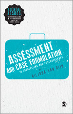 Van Rijn - Assessment and Case Formulation