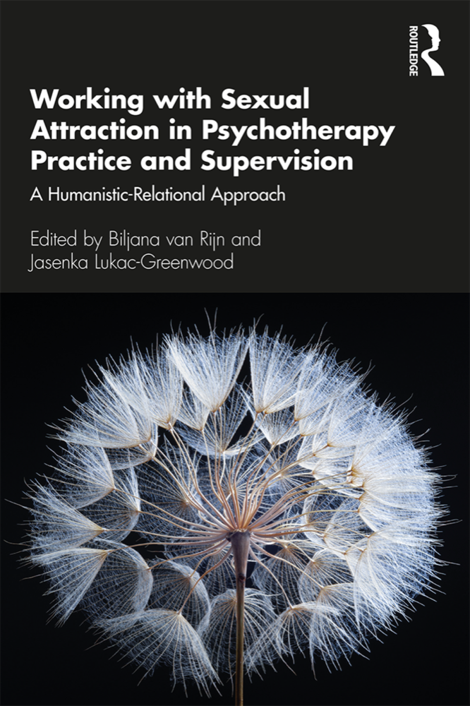 Book: Working with Sexual Attraction in Psychotherapy