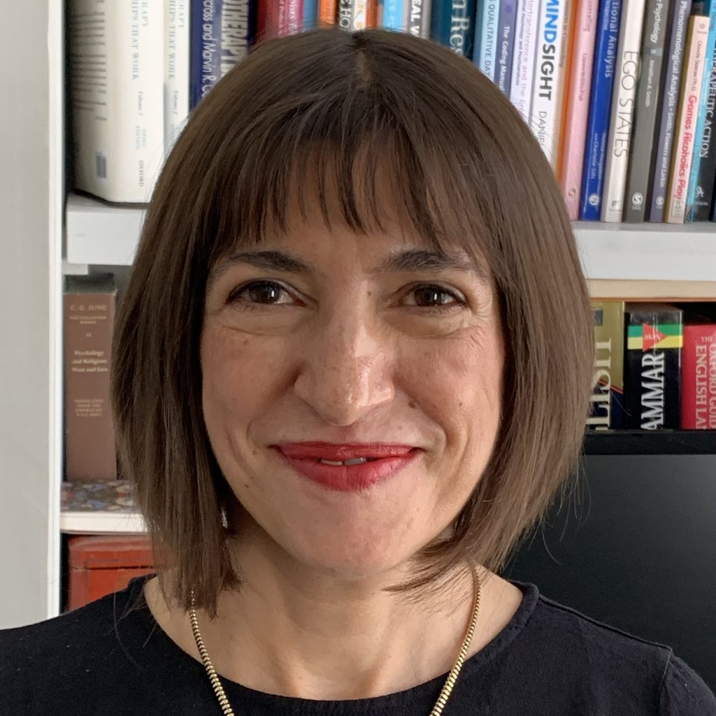 Dr. Biljana van Rijn
